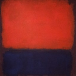 10% happier and Rothko