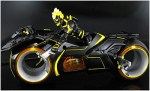 Tron Ghost Rider Motorcycle