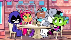 Voice Actress Tara Strong On 'Teen Titans Go,' Shocking Credits ...