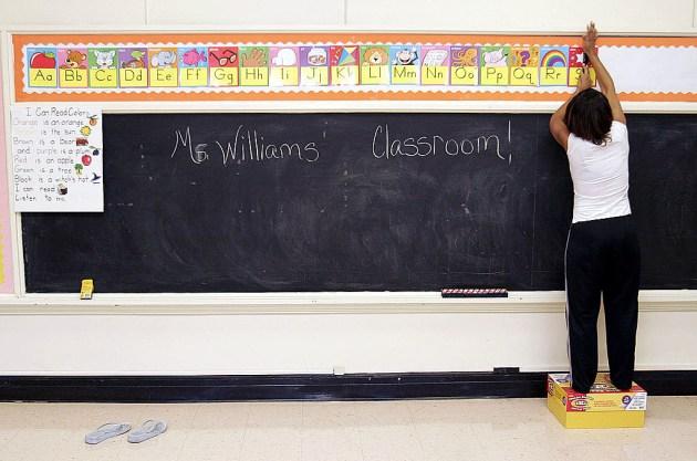 Modern School Kota Calendar Modern School Kota South Dakota Teachers Wont Part With Chalkboards
