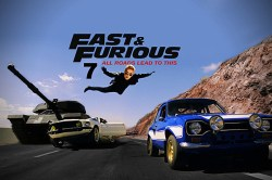 ... Speed Demon, to Star in 'Fast and Furious 7′ – Picture Perfect