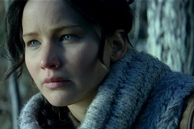 The Hunger Games: Catching Fire' Teases With Two New Images