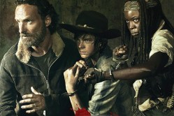 The Walking Dead' Season 6: AMC Renews for 2015, Surprising No One ...