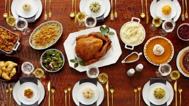 Don\u0027t stress! Local businesses can help with Thanksgiving dinner