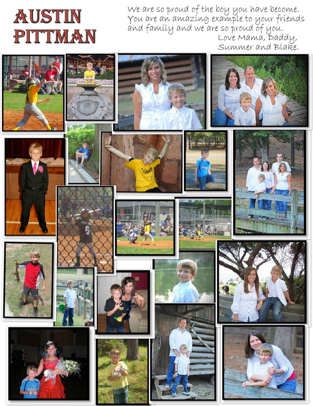 Sample 5th Grade Pages - Yearbook Information - sample yearbook