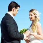 結婚 相手 決め手