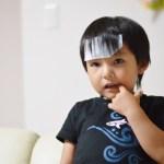 子供の口臭と発熱症状…考えられる原因とそれぞれの対処法
