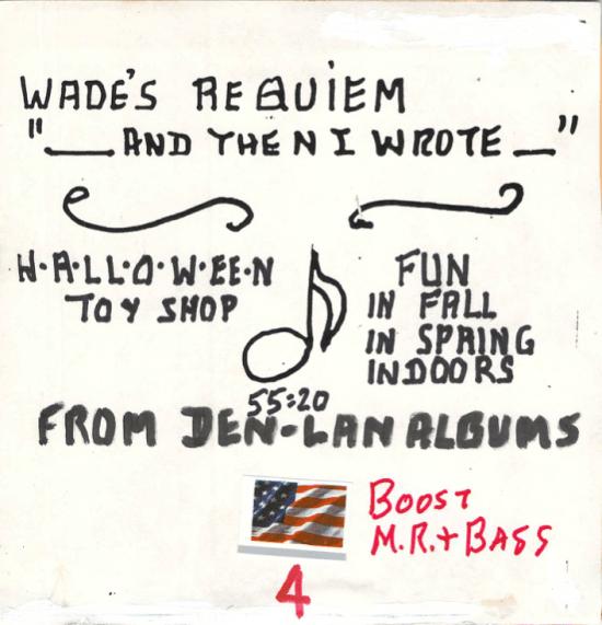 Wade's Requiem