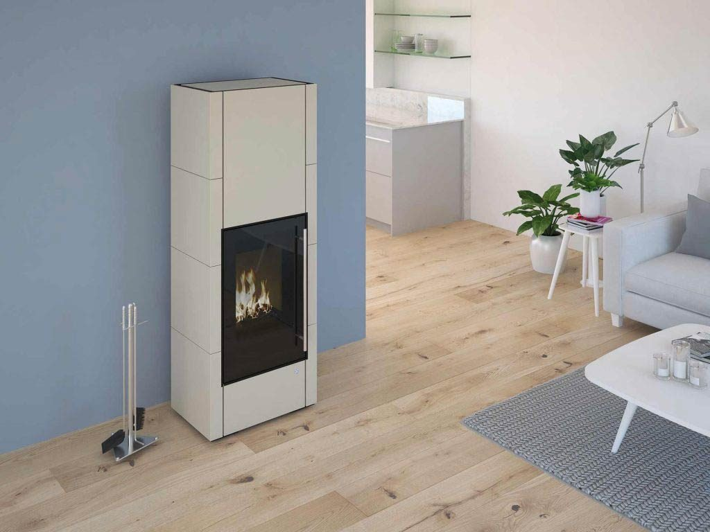 Kaminofen Leda Unica 5kw Kamin Und Pelletofen Waerme Design At
