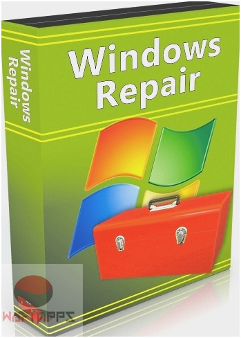 Windows Repair Pro 2018 Free Download - Wafiapps - Download Free