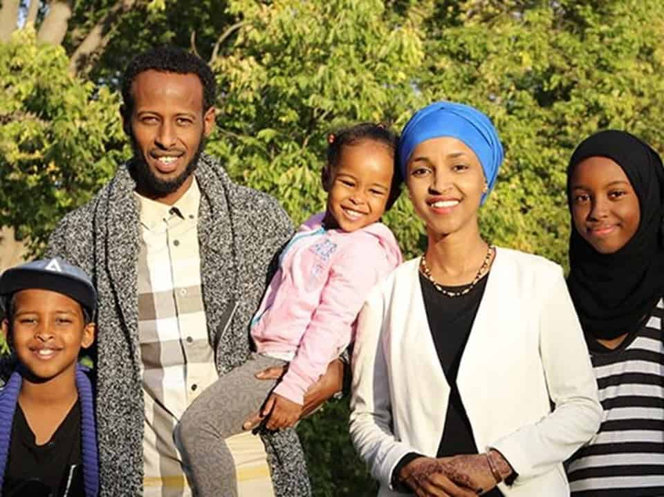 ilhan omar husbands and wives marriage counseling