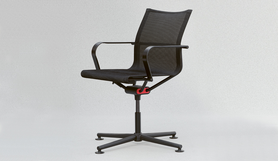 Chair Stuhl D1 By Diez | Wagner Living