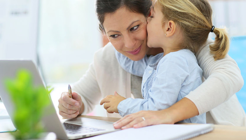 20 Best Legit Work from Home Jobs for Stay at Home Moms
