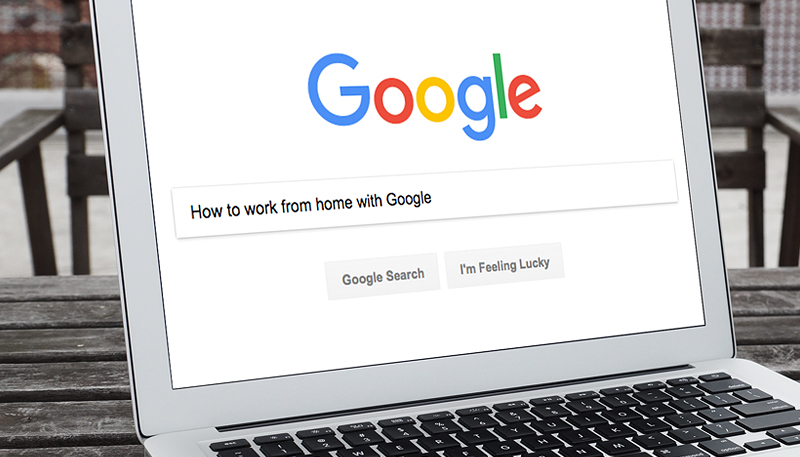 Top 3 Legitimate Ways to Work from Home with Google
