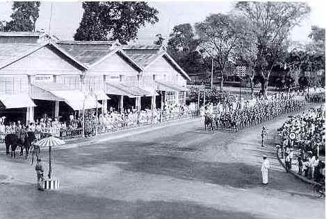 Gedung Societeit 1941 Foto Foto Kota Jogja Tempo Doeloe