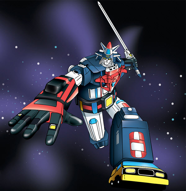 Voltes V Wallpaper Hd New Solarwinds Virtualization Manager 6 1 Creates Voltron