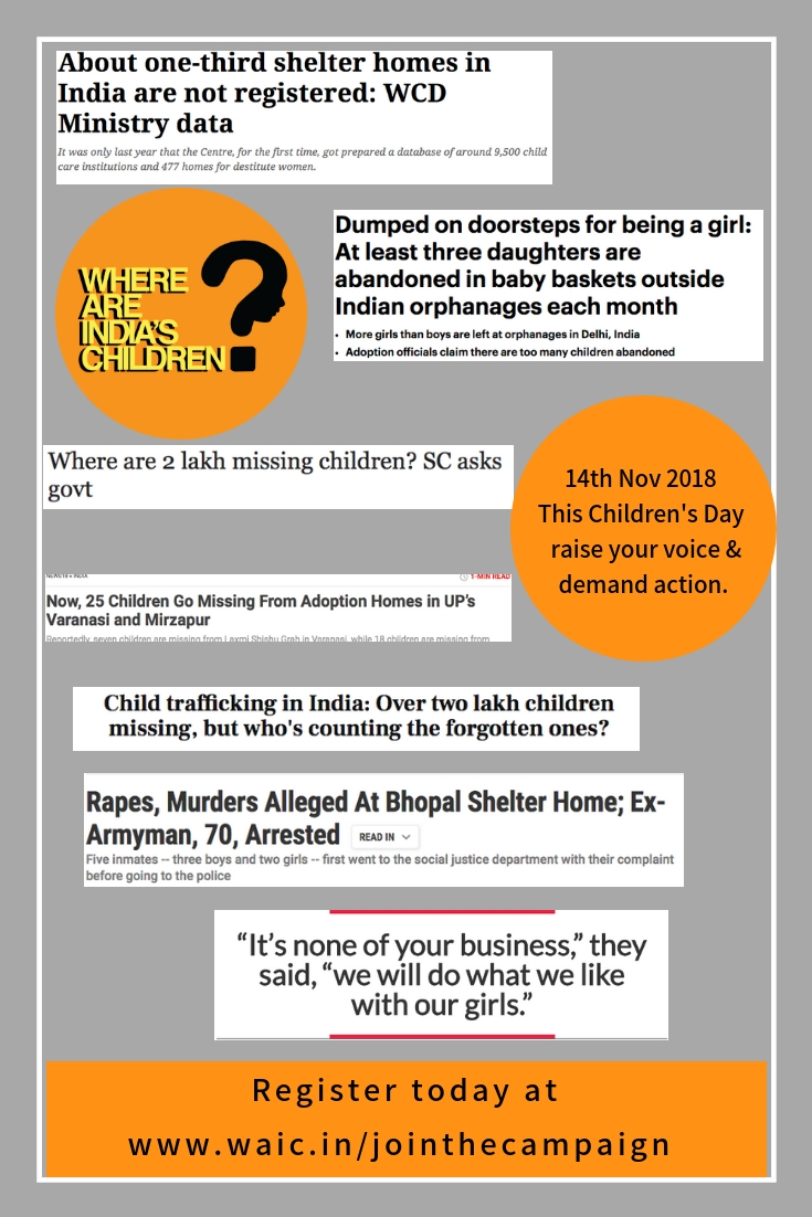 Poster Ideen Poster 1 Headlines Let S Raise Our Voice Together For India S