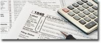 IRS Tax Forms And Publications Available At Many Hawaii