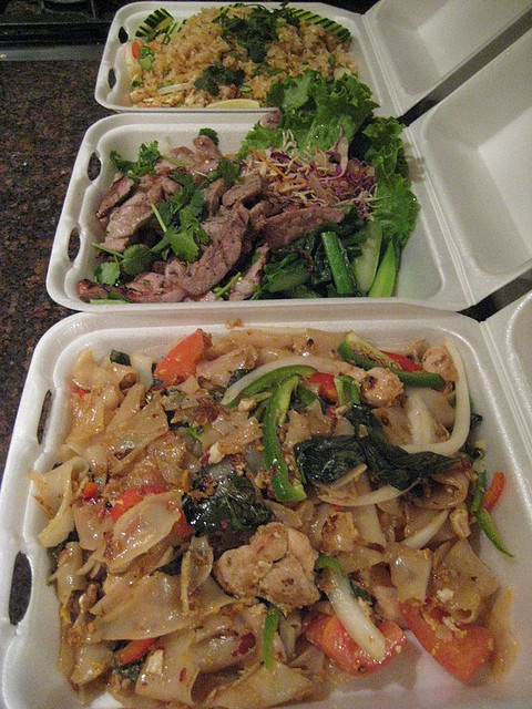 Thai Takeout Thai Food For Beginners: How To Order More Exciting Office