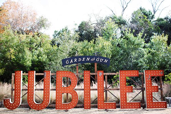garden gun jubilee charleston here we come