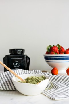 Easy ways to add superfoods into your diet, Waiting on Martha
