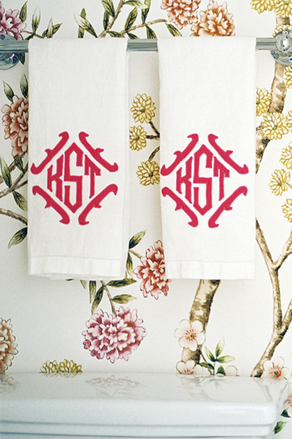 Hand-towels