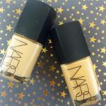 narsissist Sheer Glow foundation deserves all the gold stars Stillhellip