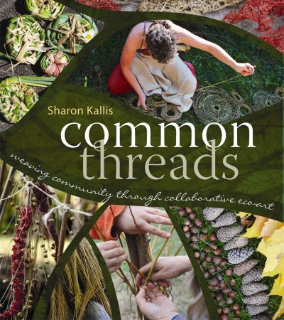 Common Threads by Sharon Kallis
