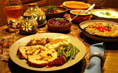 vegan_thanksgiving_dishes