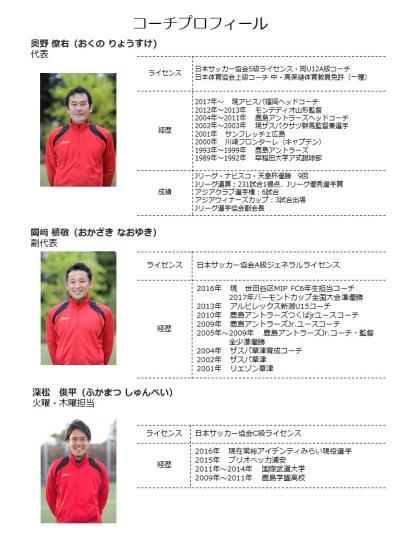 コーチ紹介2