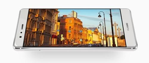 Huawei P9本体画像