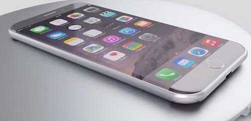 iPhone 7コンセプトデザイン