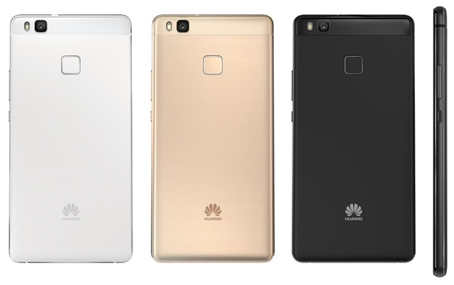 Huawei P9 lite の口コミ評価、評判まとめ 本体背面
