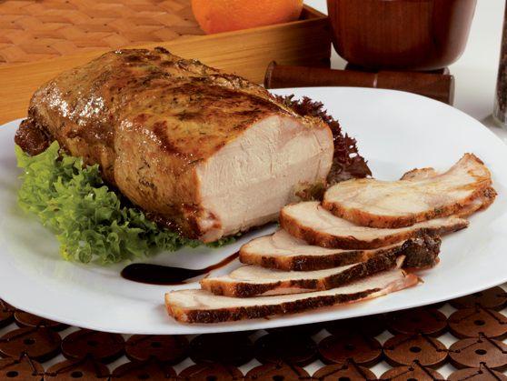 アルゼンチンのブロック肉