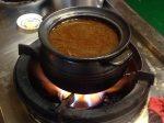 漢方系料理、おすすめは「薑母鴨(ジャンムーヤー)」