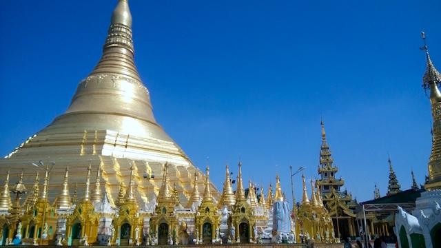 ミャンマーのビザの取り方