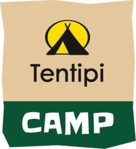 TT Camp Aufkleber