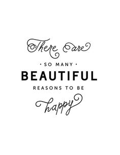 Hemingway Quotes Phone Wallpaper There Are So Many Beautiful Reasons To Be Happy