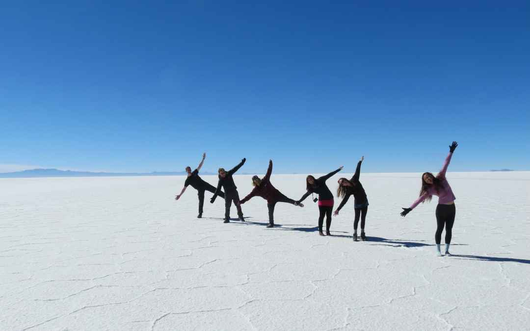 5 Reasons you should pack your bags and visit Bolivia right now!