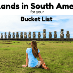 5 islands in South America feature