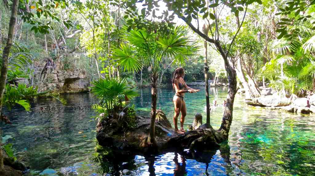 Cenote Chikin-Ha
