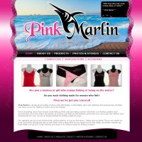 Pink Marlin