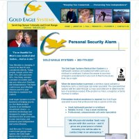Gold Eagle Systems