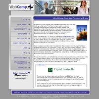WorkComp Recovery Group