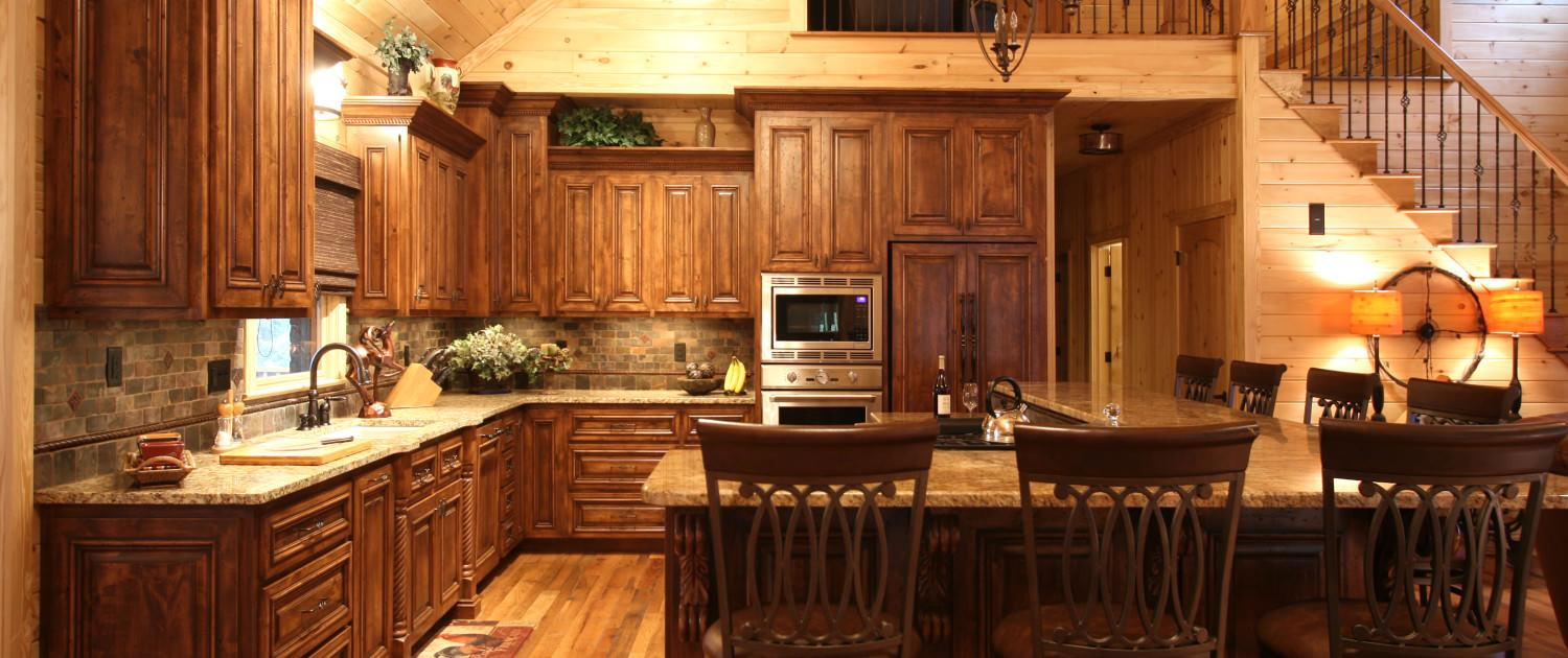 Rustic Style Bar Rustic Home Project 1 Walker Woodworking