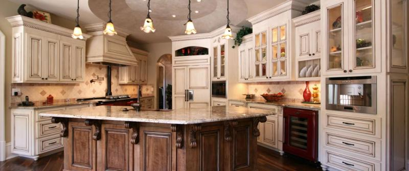 Large Of French Country Kitchen Islands
