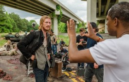The Walking Dead 7ª Temporada: Making Of do episódio 3 -
