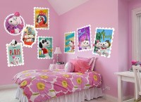 Peanuts Wall Decals and Wall Graphics. Shop Wall