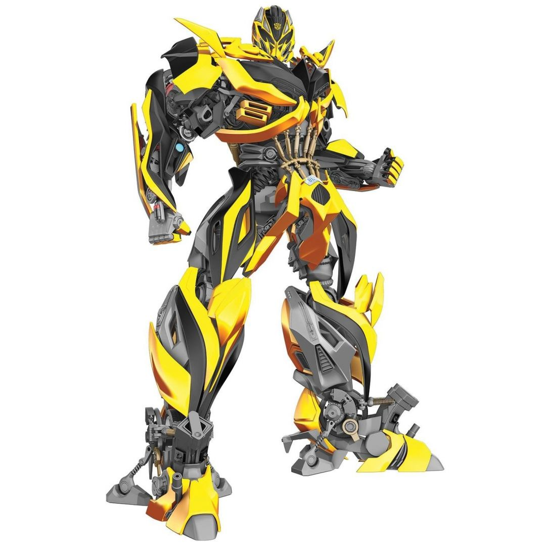 Transformers Bettwäsche Wandsticker Transformers Bumblebee Wall Art De