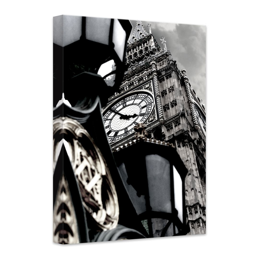 Big Canvas Prints The Big Ben Canvas Print Wall Art